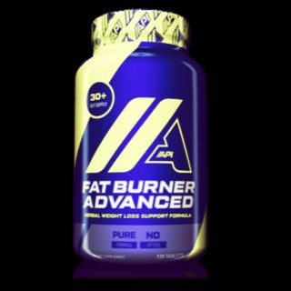 HDX Advanced Fatburner