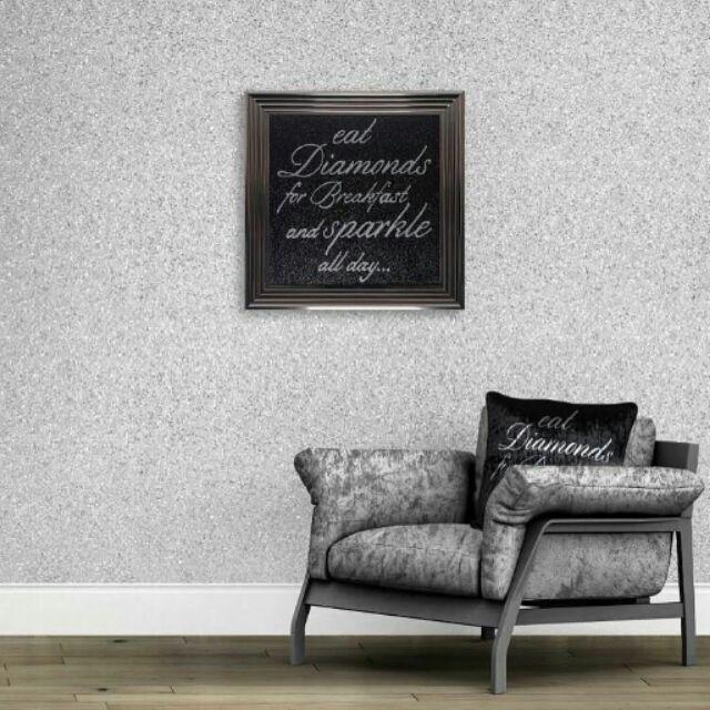 hg plain glitter wallpaper | shopee malaysia