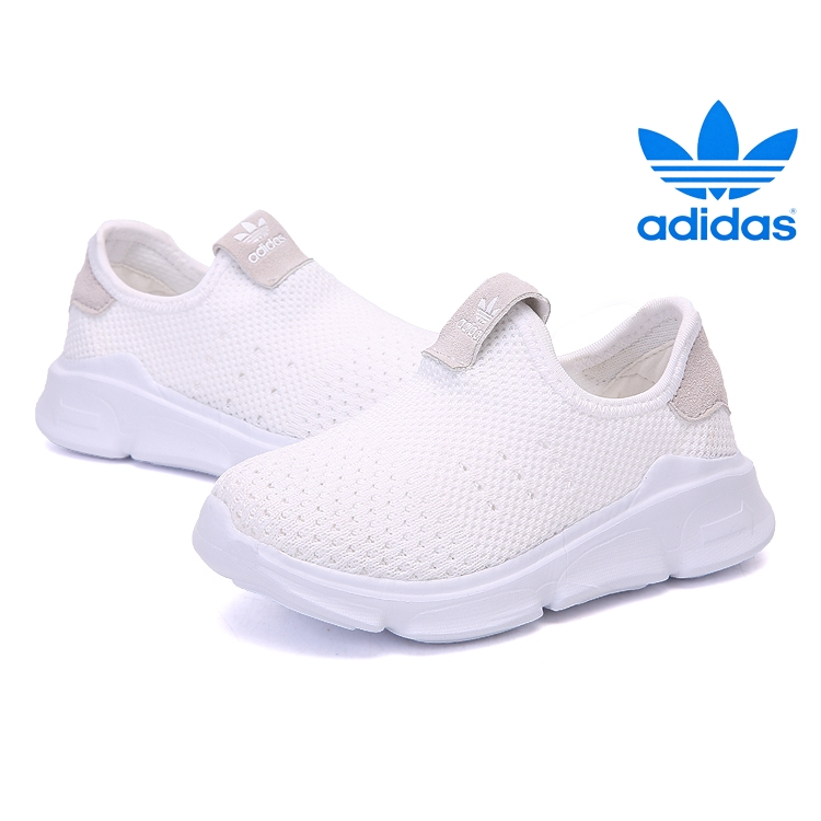 Adidas Children Sport Shoes Boys Girls Sneakers Spring Casual Kids Running Shoes