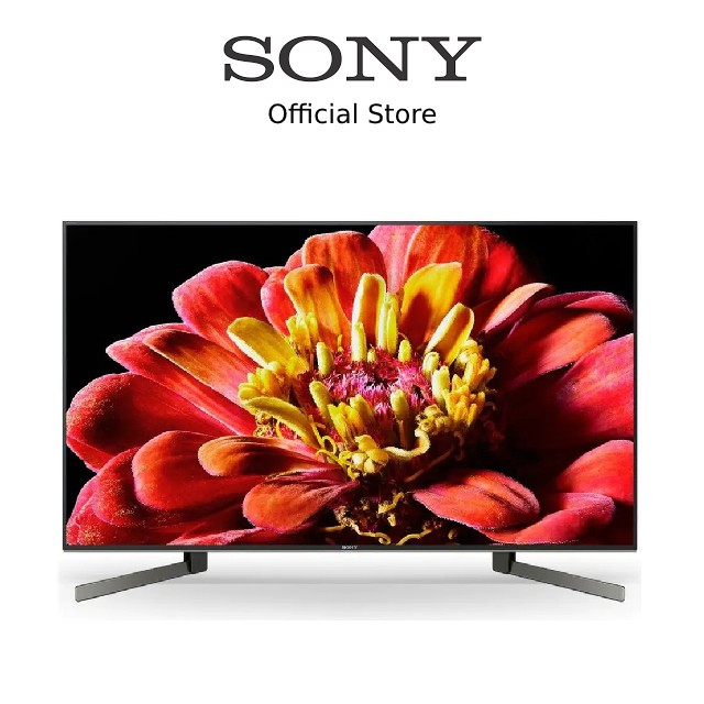 """Sony 85X9500G Series 4K UHD HDR android Smart LED TV (85"""") [Free Mystery Gift] *[Delivery ETA After 14th April]"""