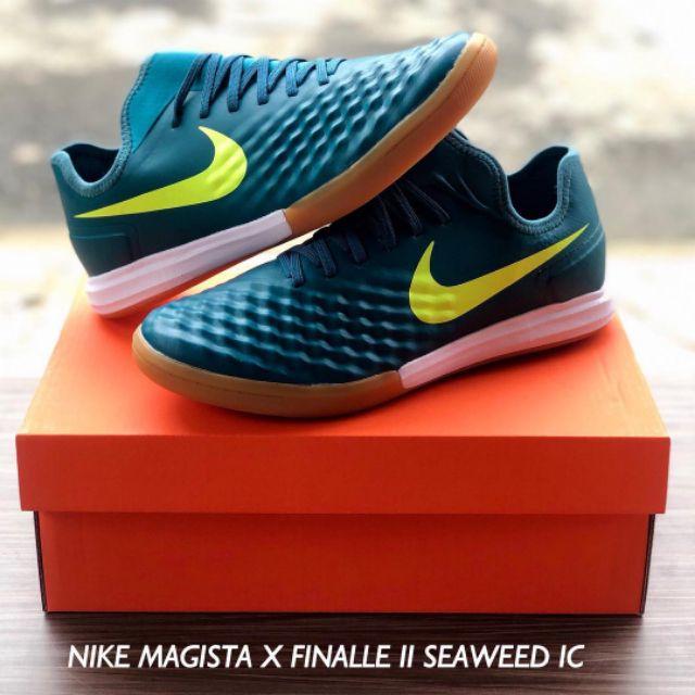 brand new 24168 f90c8 Nike Magista Ola IC | Shopee Malaysia