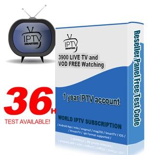 (Buy 1 Free 1) Buy MyIptv4K Free MyHD Fast Activate Malaysia My IPTV 4K  Myiptv