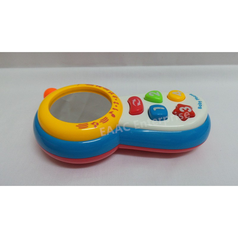 Baby Infant Musical Mobile Cellular Phone - Educational / Learning Toys