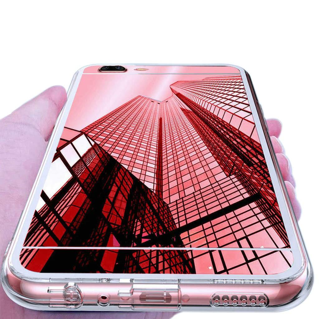 new product 4a78e 5e188 🔥 [Mirror] OPPO A3s F7 A71k F5 Youth A83 Find X Soft TPU Case OPPOA3s Cover