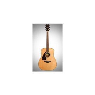 Yamaha Acoustic Guitar FG820L ( FG 820L / FG820 L / FG 820 L / FG820L / FG820LN )