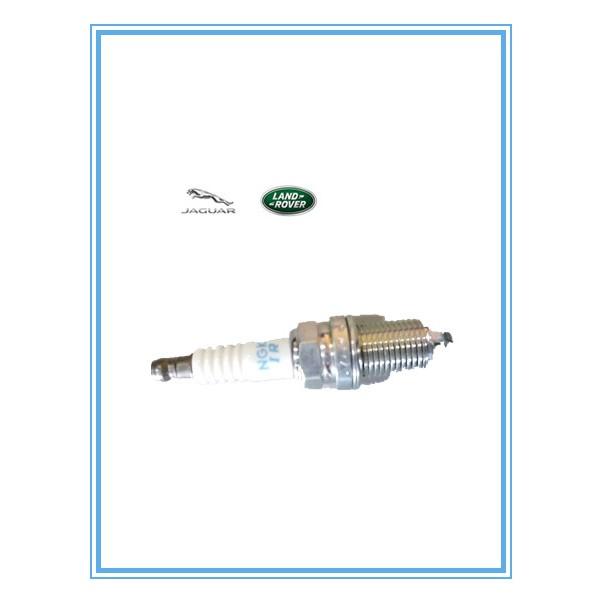 Genuine Land Rover LR005253 Spark Plug*4 PCS