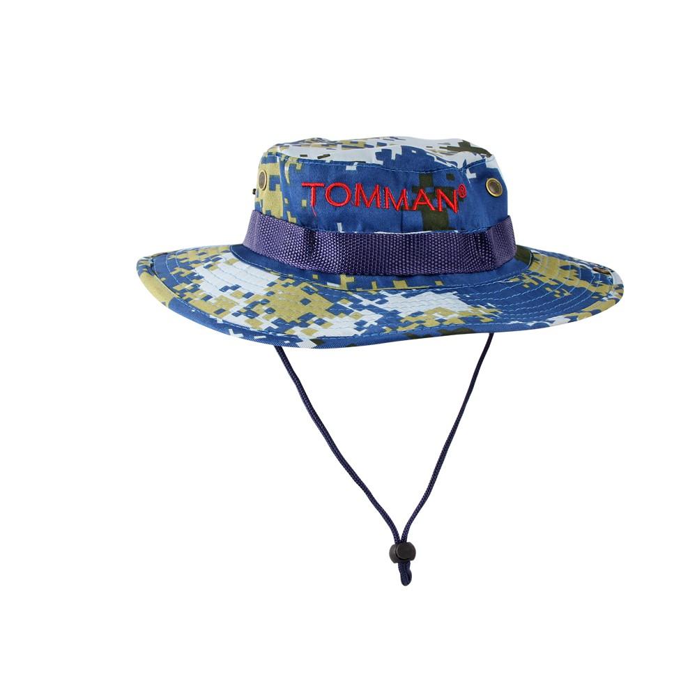 EG/_ Foldable Sun Visor Cap Bucket Fishing Hunting Boonie Hat Outdoor Men Caps Ex