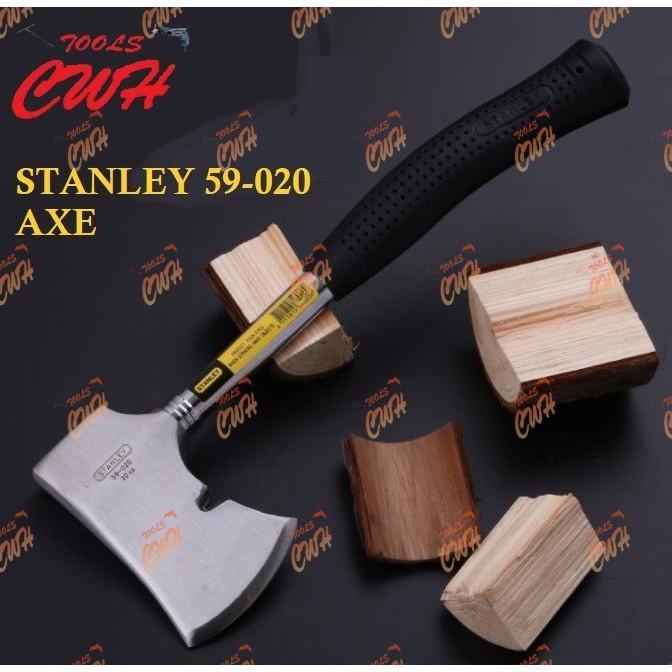 "13"" PRC 2IN1 AXE HAMMER/STANLEY"
