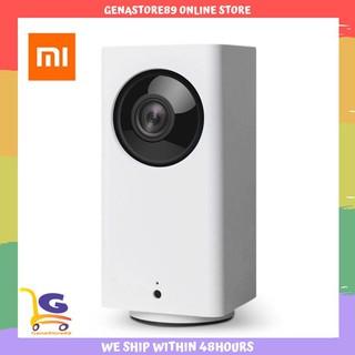 XIAOMI Dafang 1080P MiJia Smart Monitor Camera 360° Degree