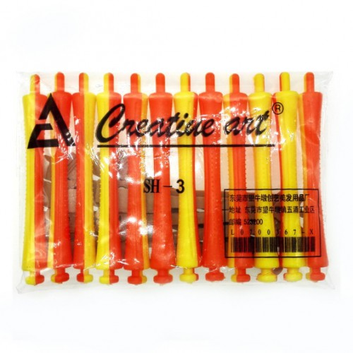 Perm Rods Assorted Size Packs (Small)