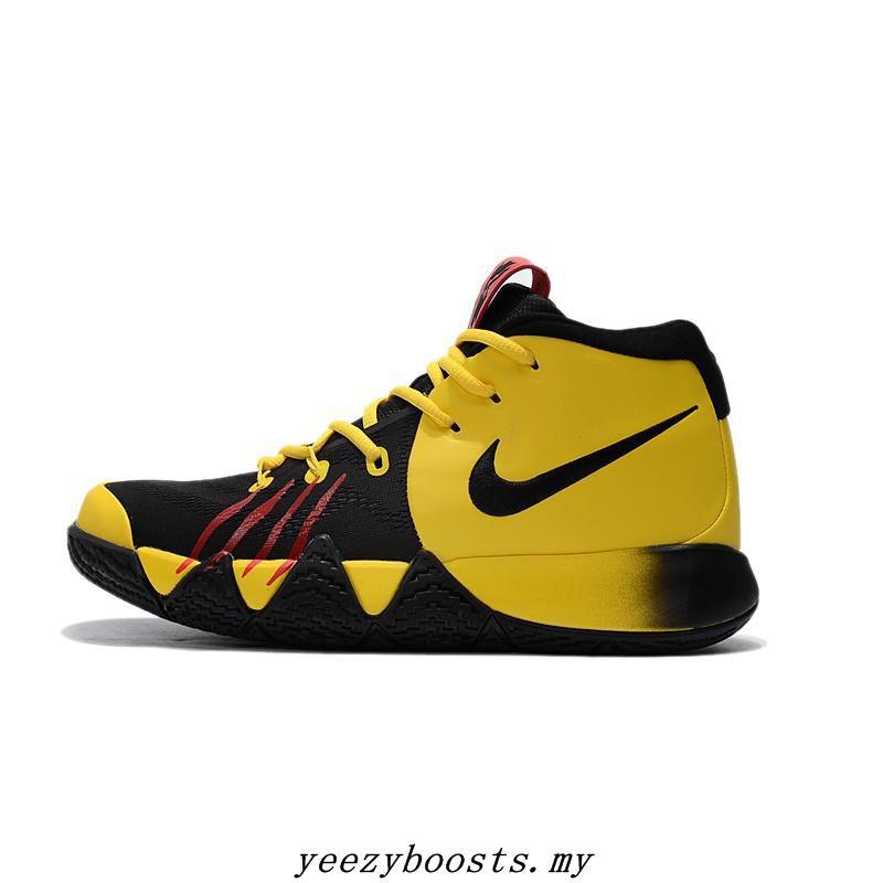24d7bcdee85c 100% Original Nike Kyrie Irving 5 Ikhet NBA Basketball Shoes ...