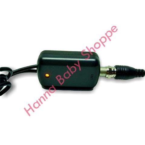 Antenna UHF Digital TV Indoor 25dB with USB Booster Aerial Dalam Rumah