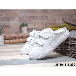 2.4IN US Size6 Womens Salsa Dance Shoes Latin Social Kitten Heel Closed Toe Ankle Strap 7110 Glod