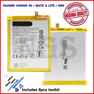 100% ORIGINAL Genuine ORI Battery HB356687ECW Huawei Honor 7X Nova 2i 2  Plus 3i