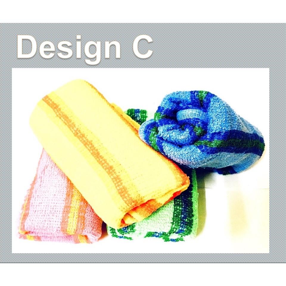 Sport Towel Sweating Cloth Absorbent Lint-Free Wash Cloth