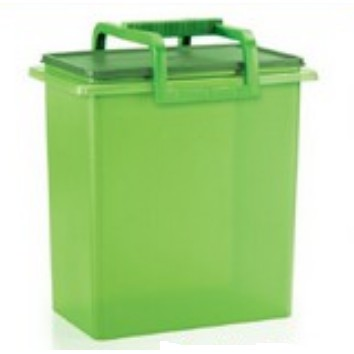 Tupperware Buddy Keeper With Handle 10L