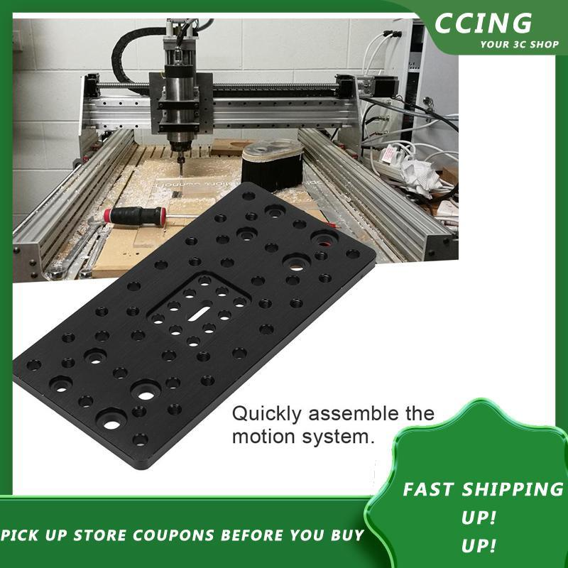 For Openbuilds C-beam Double Width Build/Mounting Board