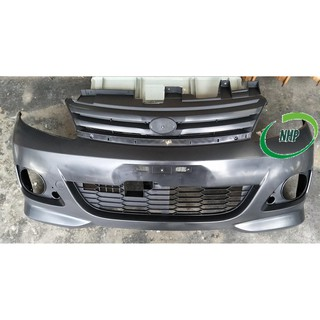 Toyota Hilux Kun 25, Fortuner Door Switch  Shopee Malaysia