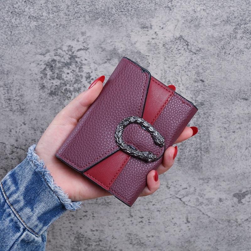 Wallet G Ready Stock