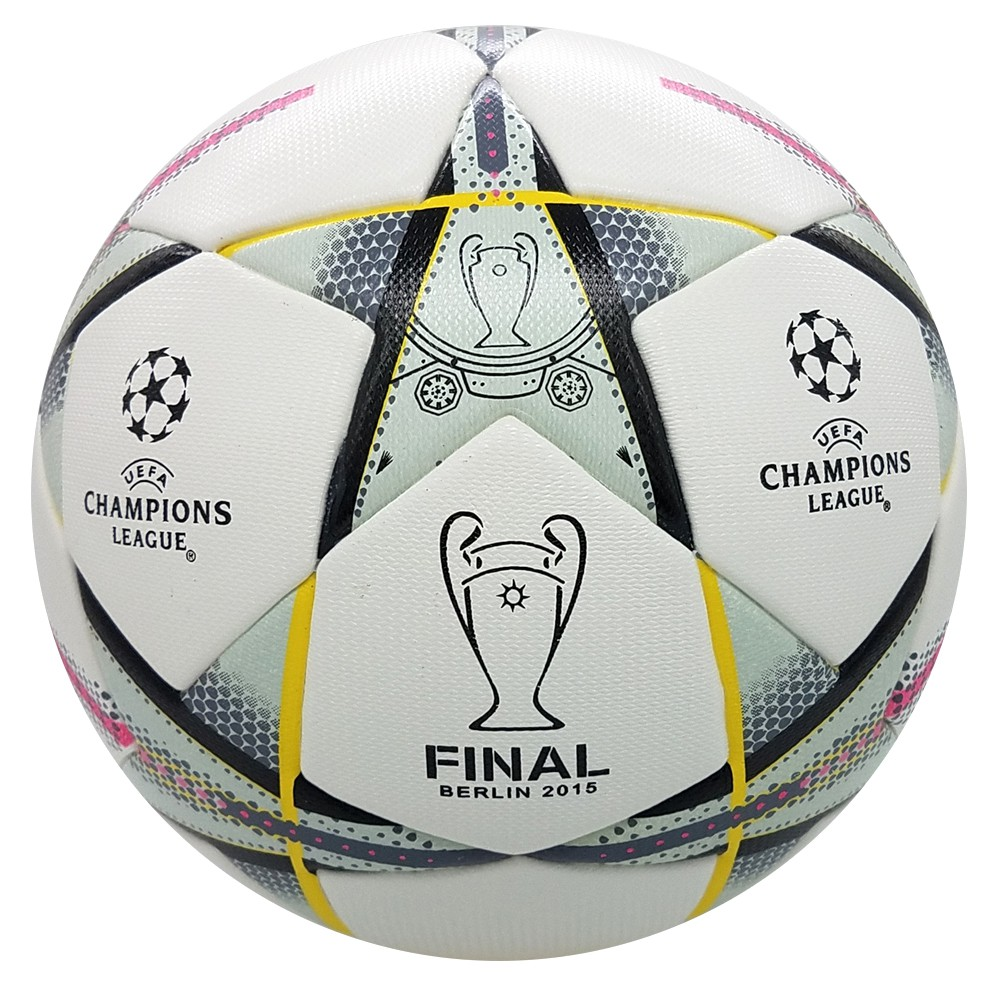 Fifa Adidas Size 5 Football 2017 Champions League Soccer Training Bola Sepak Ball Shopee Malaysia