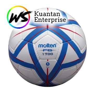 【100% Original】Molten Football/Bola Sepak  (Size 4~5)
