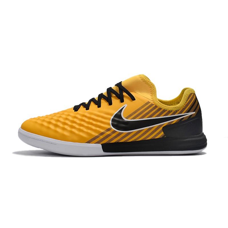 Incomparable béisbol En todo el mundo  Nike MagistaX Finale II IC Football Shoes | Shopee Malaysia