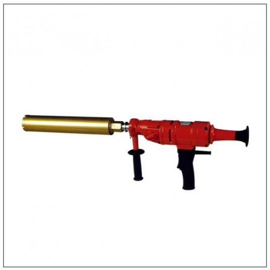 Hisaki Coring Machine CF02-80.