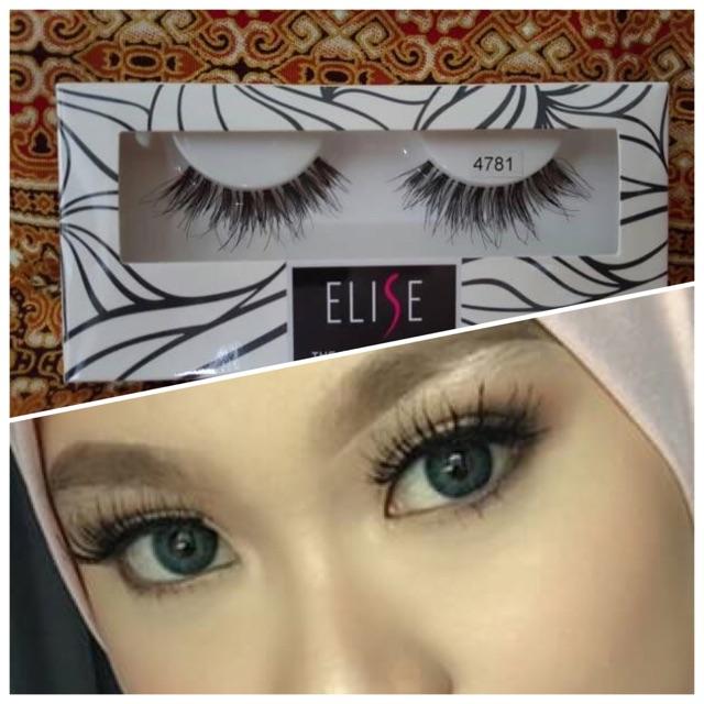 3565827290e ELISE EYELASHES 4781‼️OFFER‼ | Shopee Malaysia