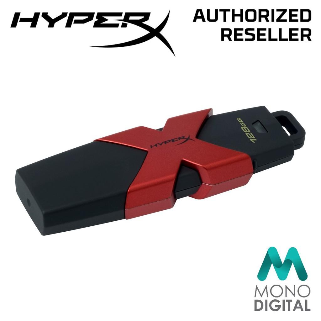 HyperX Savage 128GB USB 3.0 Drive (HXS3/128GB)