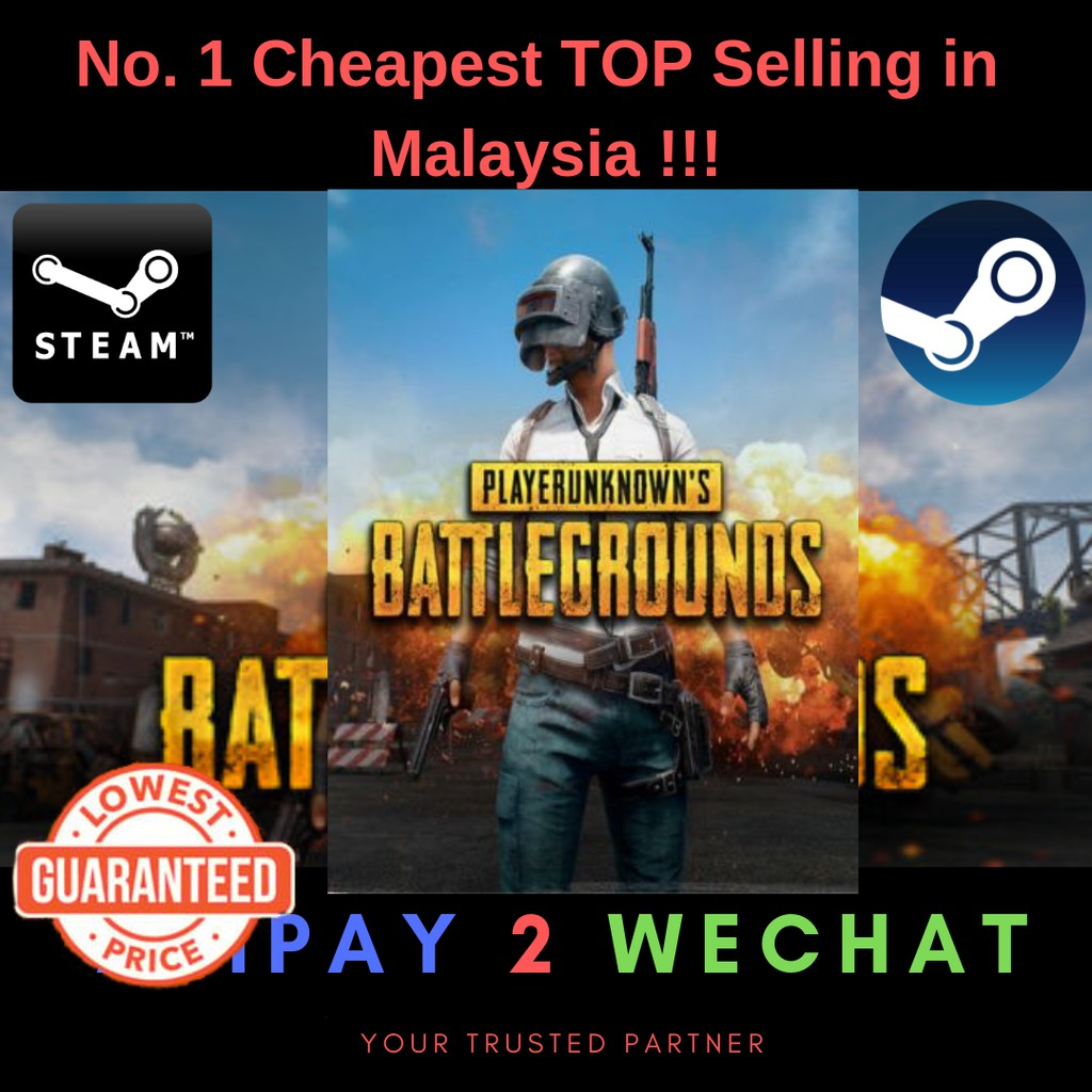 Steam Wallet Rm4 10 20 25 30 205 Lowest Guarantee Shopee Malaysia Usd