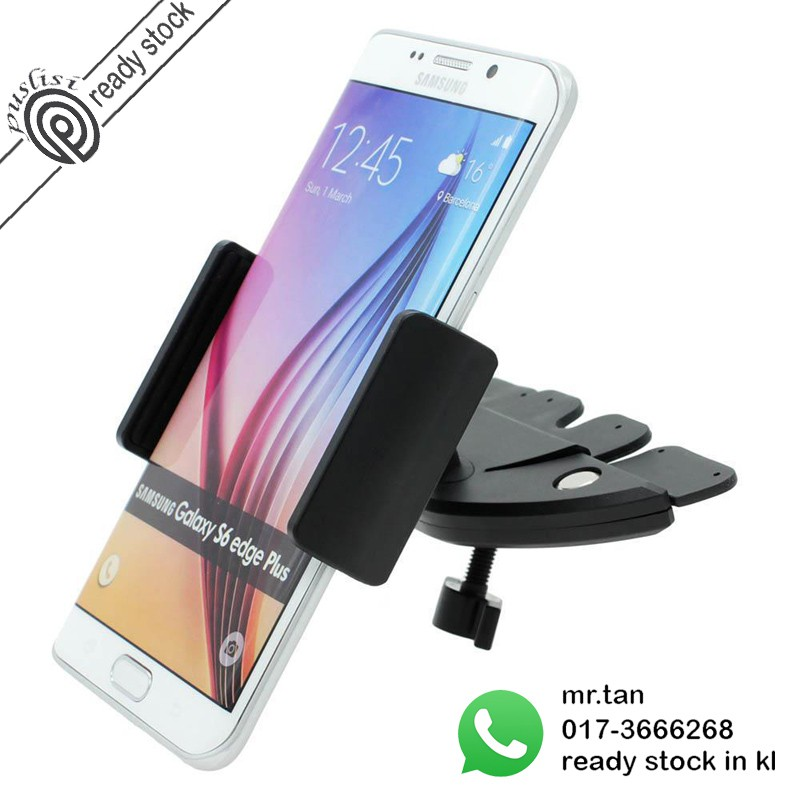 Lazy Bed Desktop Tablet Car Long Arm holder stand mount bracket 360 Lazypod | Shopee Malaysia