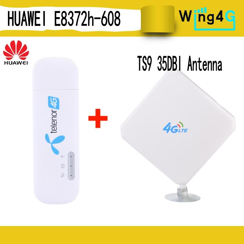 E8372 Linux