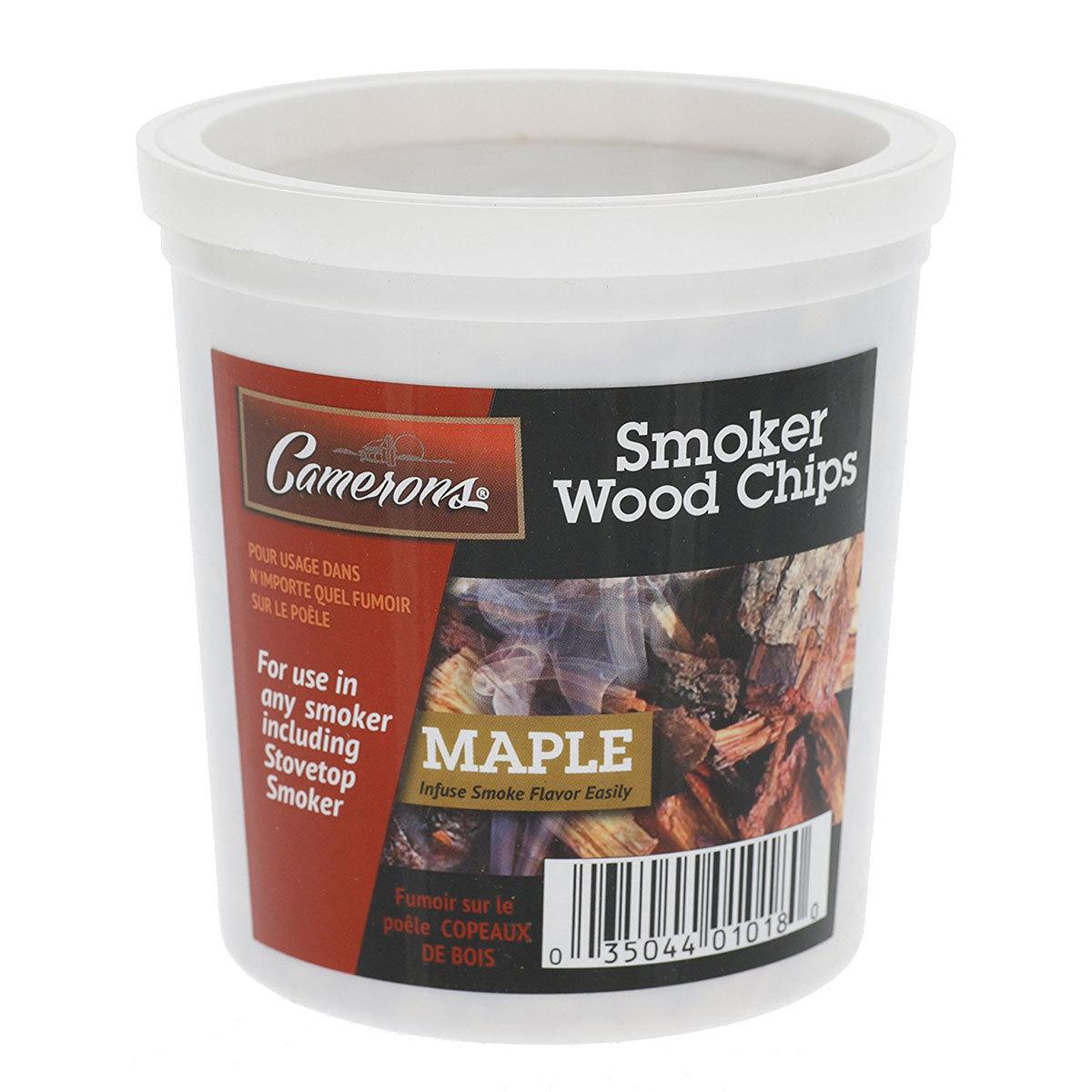 Camerons, Indoor Smoking Chip, Maple