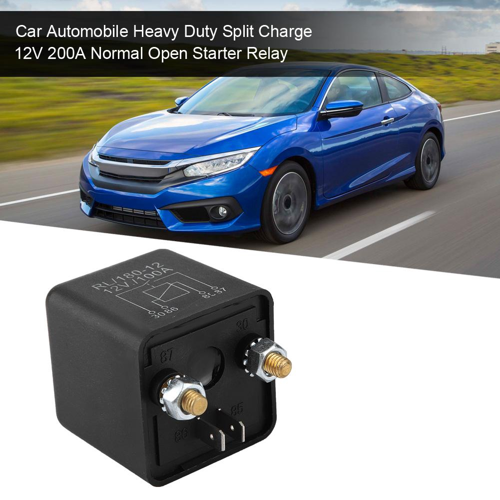 Duokon Relay,A//C Car Auto Relay Charge Relay 90987-02028 for Lexus for Toyota 1997-2012