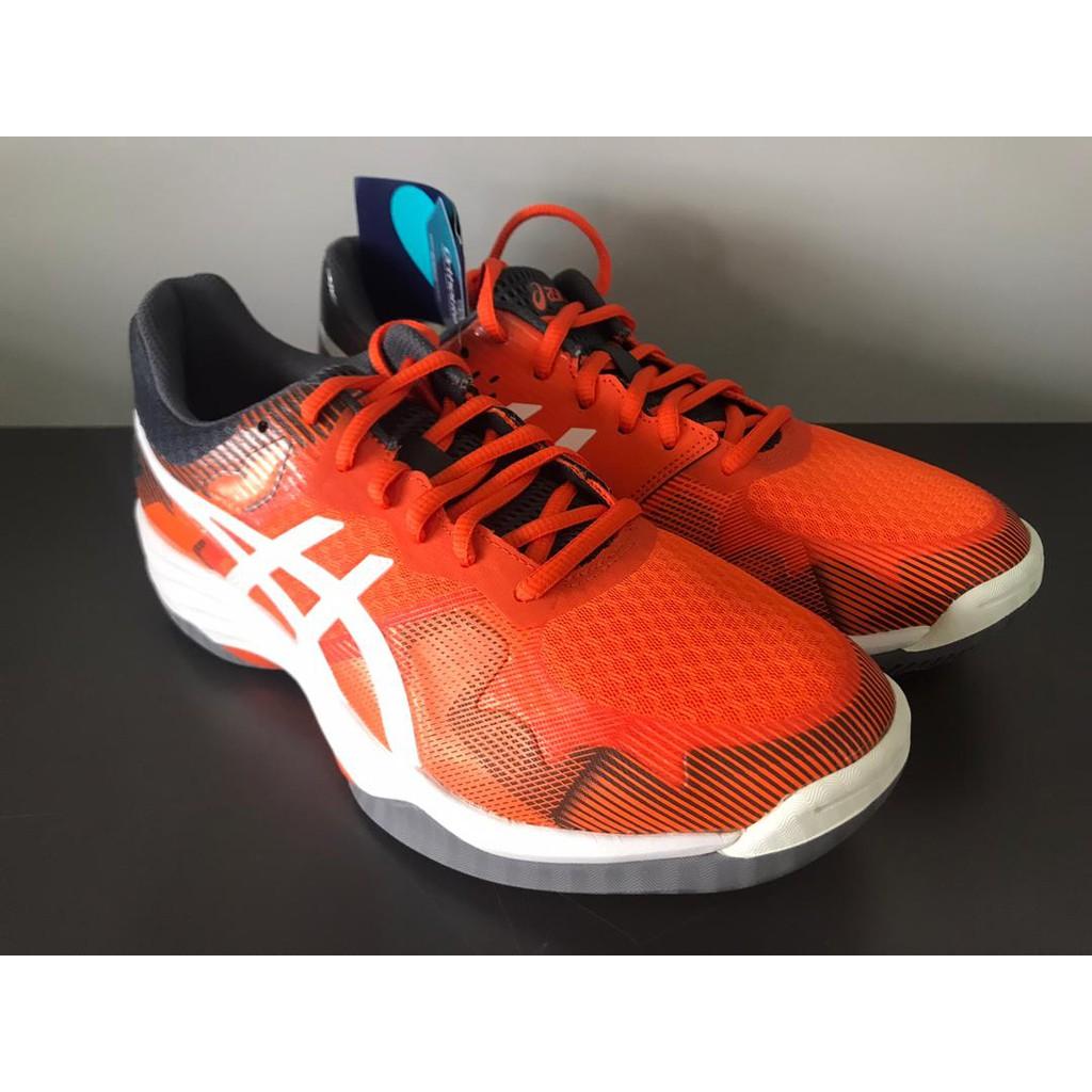 ASICS GEL-TACTIC Badminton Tennis Indoor Shoes Jogging Shoes **READY STOCK**