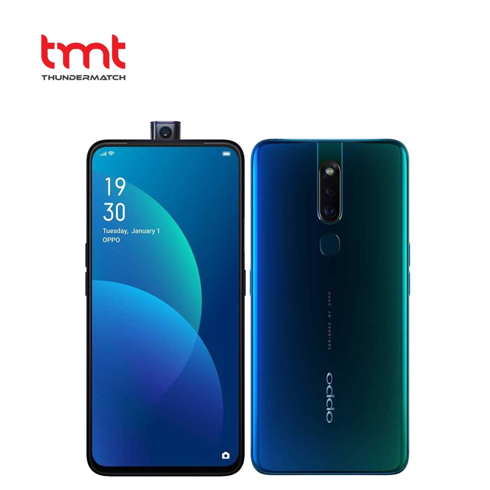 OPPO F11 PRO Green | 6.5"