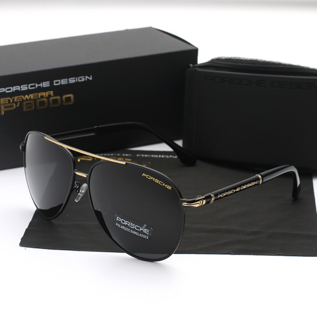 ae5ddc345f Porsche Design P8478 A 69MM Sunglasses