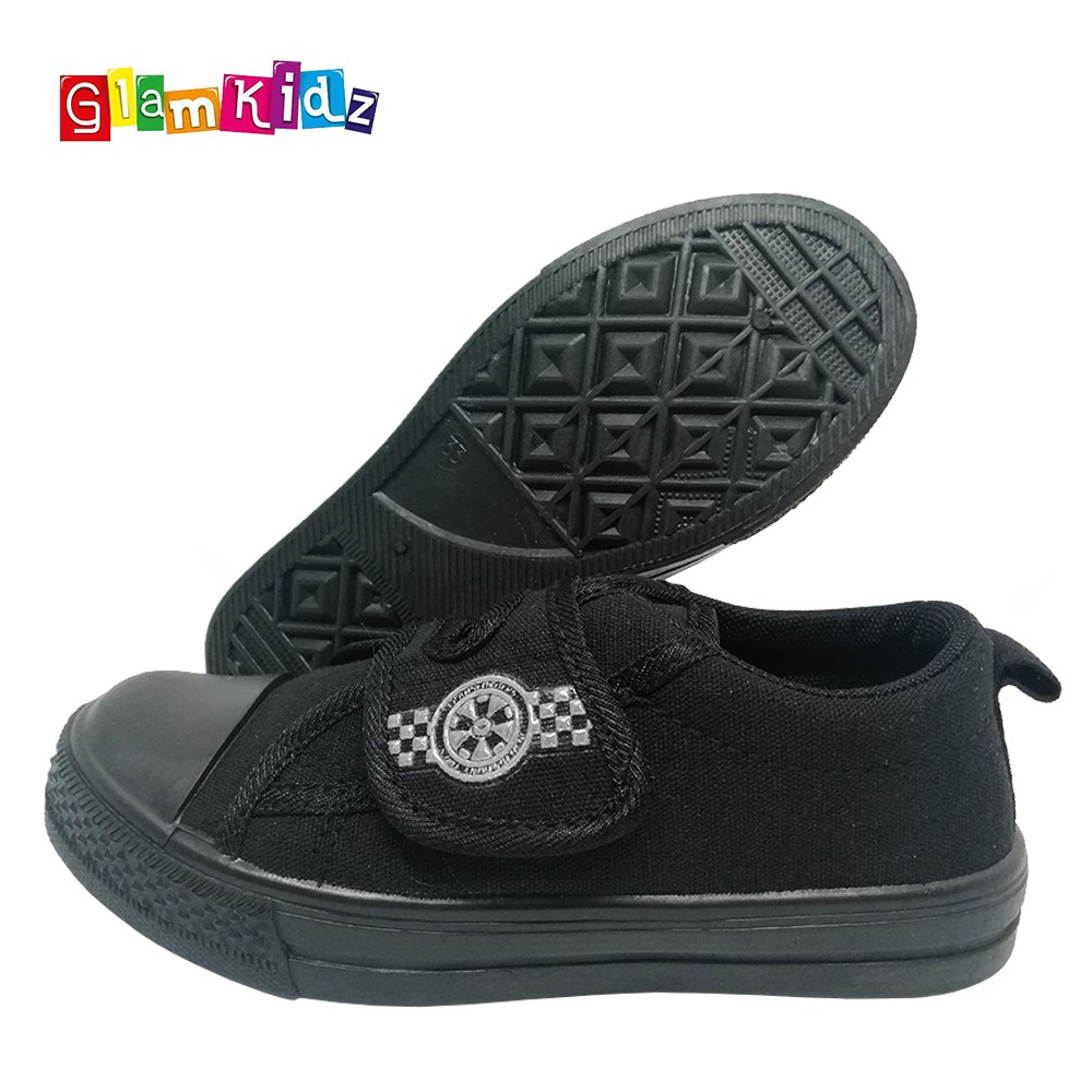 86d6c5e49be My Little Pony School Shoes (Black)  3-1151