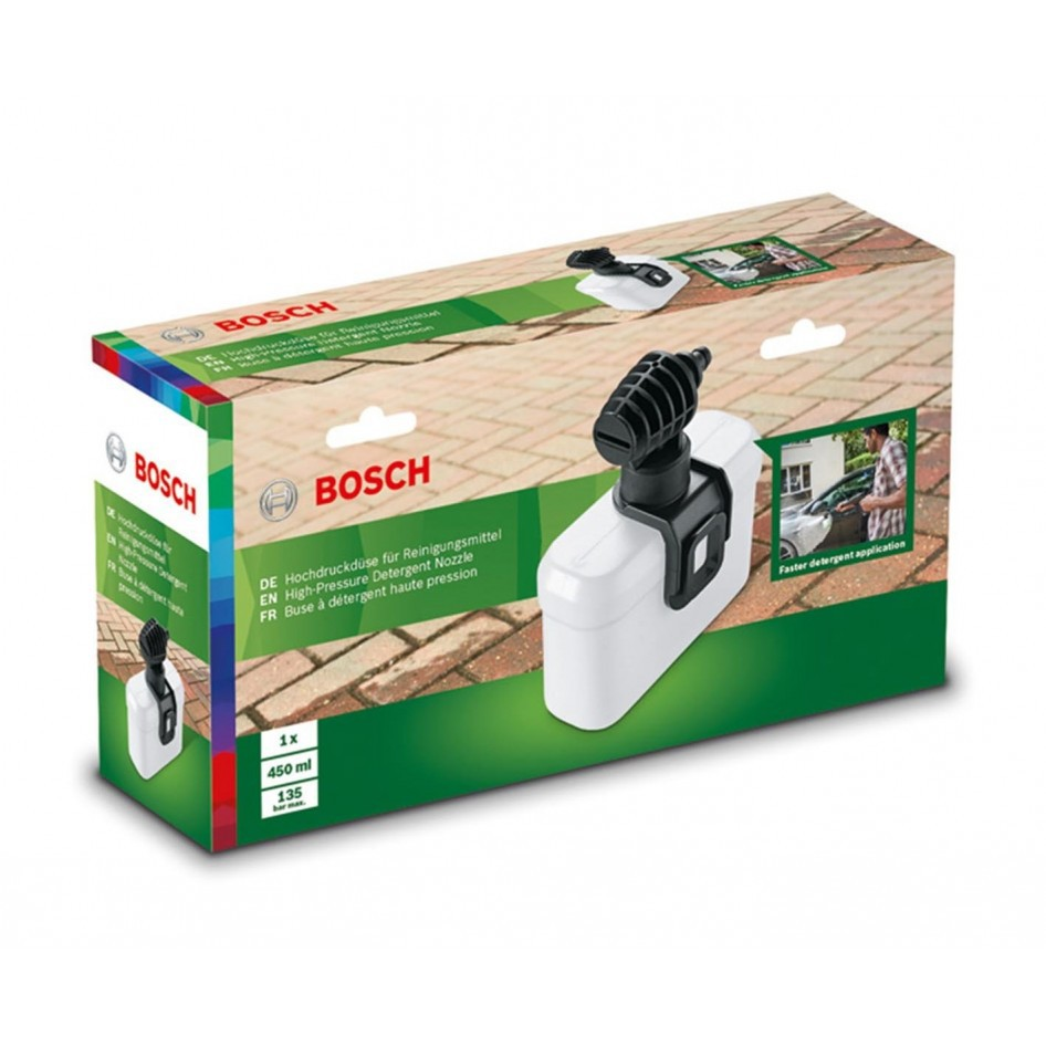 [MTMACHINERY]BOSCH HIGH PRESSURE WASHER DETERGENT NOZZLE