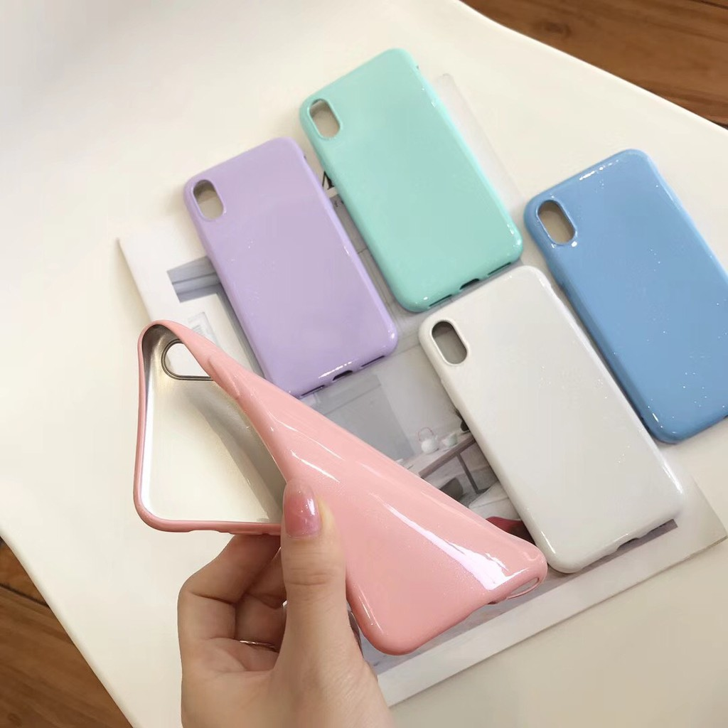 South Korea Mercury Powder Glitter Shell Lg G4stylus G6 G5 Jelly Case Pink Stylus2 Drop Sili Shopee Malaysia