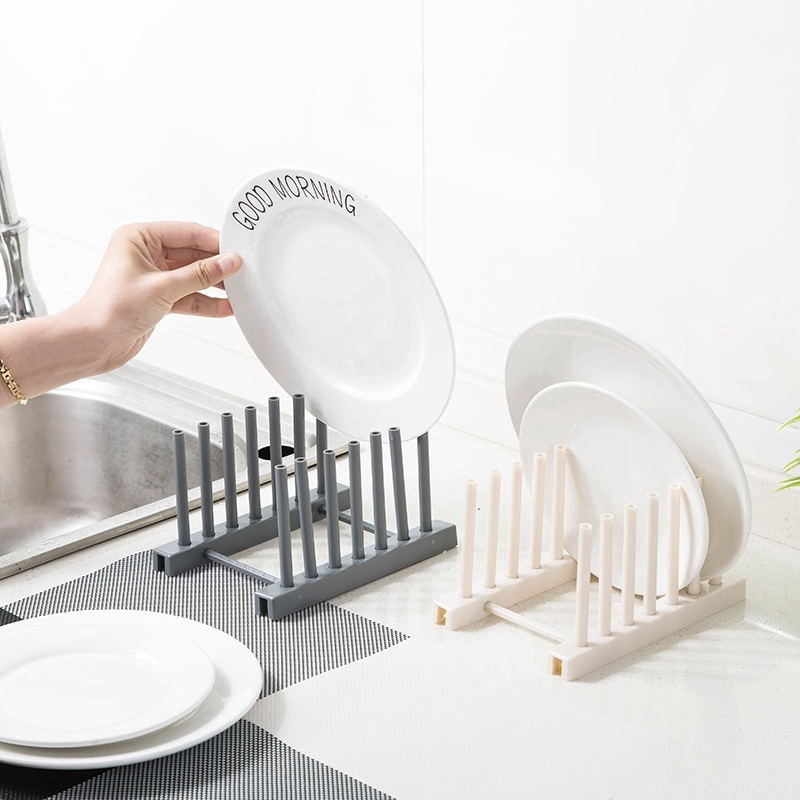 Kitchen, Dining & Bar Stainless Steel Cutlery Holder&Kitchen Utensils Pot Cylinder Organizer Rack Tool