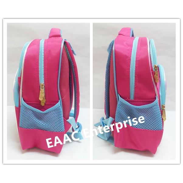 Quality Unicorn Kindergarten Primary School Bag Backpack Beg Sekolah Darjah 1-3 Tadika