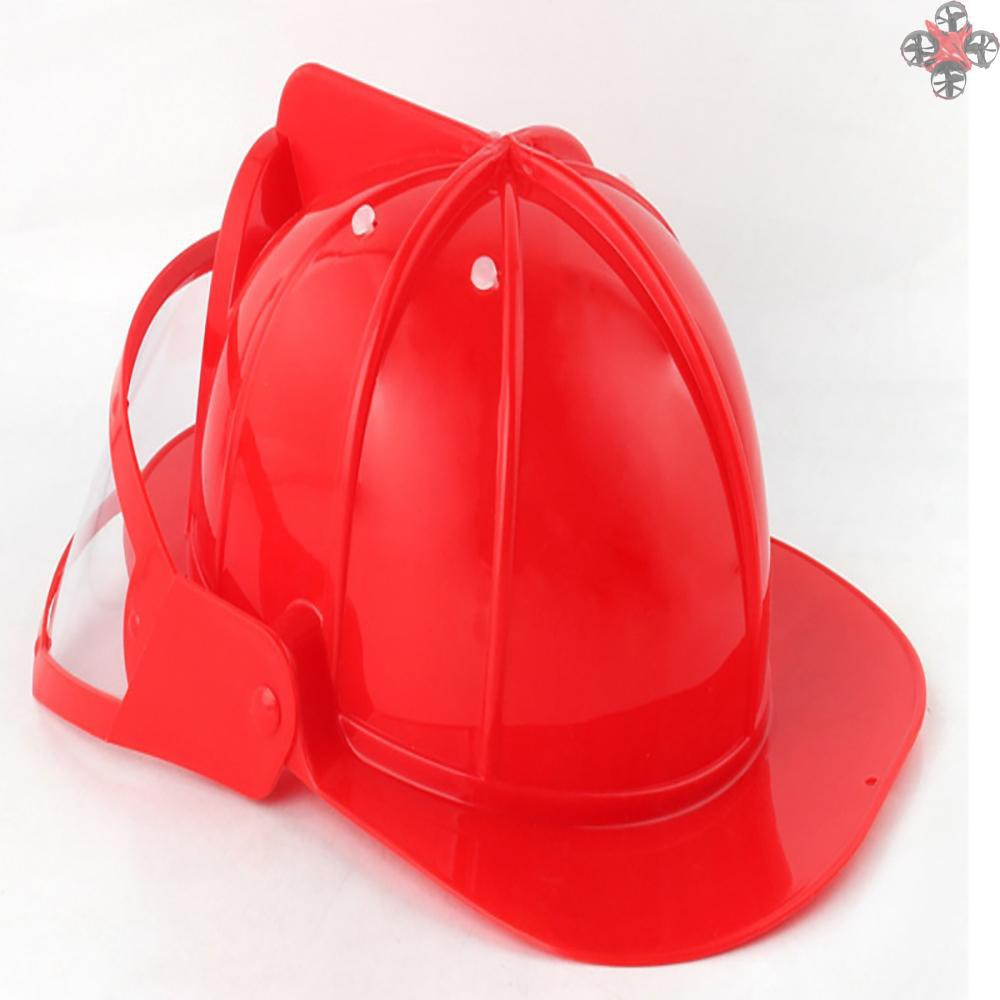 CTOY Little Kids' Fireman Costume