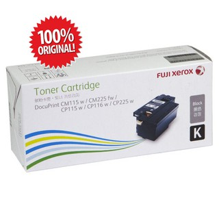 Fuji Xerox Original Magenta Toner CP115w CP116w CP225w CM115w