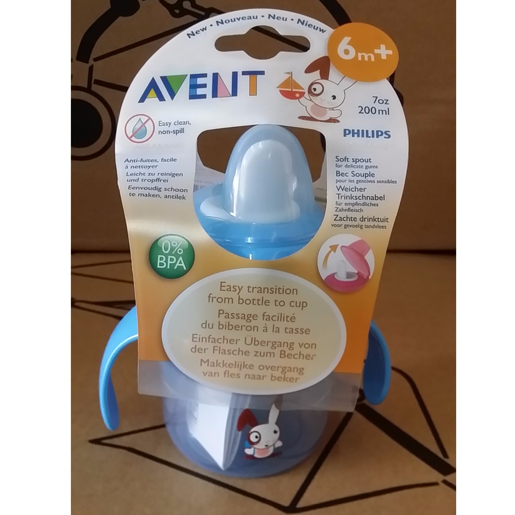 Philips Avent Freeflow Soothers Pacifiers Bite Resistant 18m Unisex Single Soother 0 6m White 2pcs Shopee Malaysia