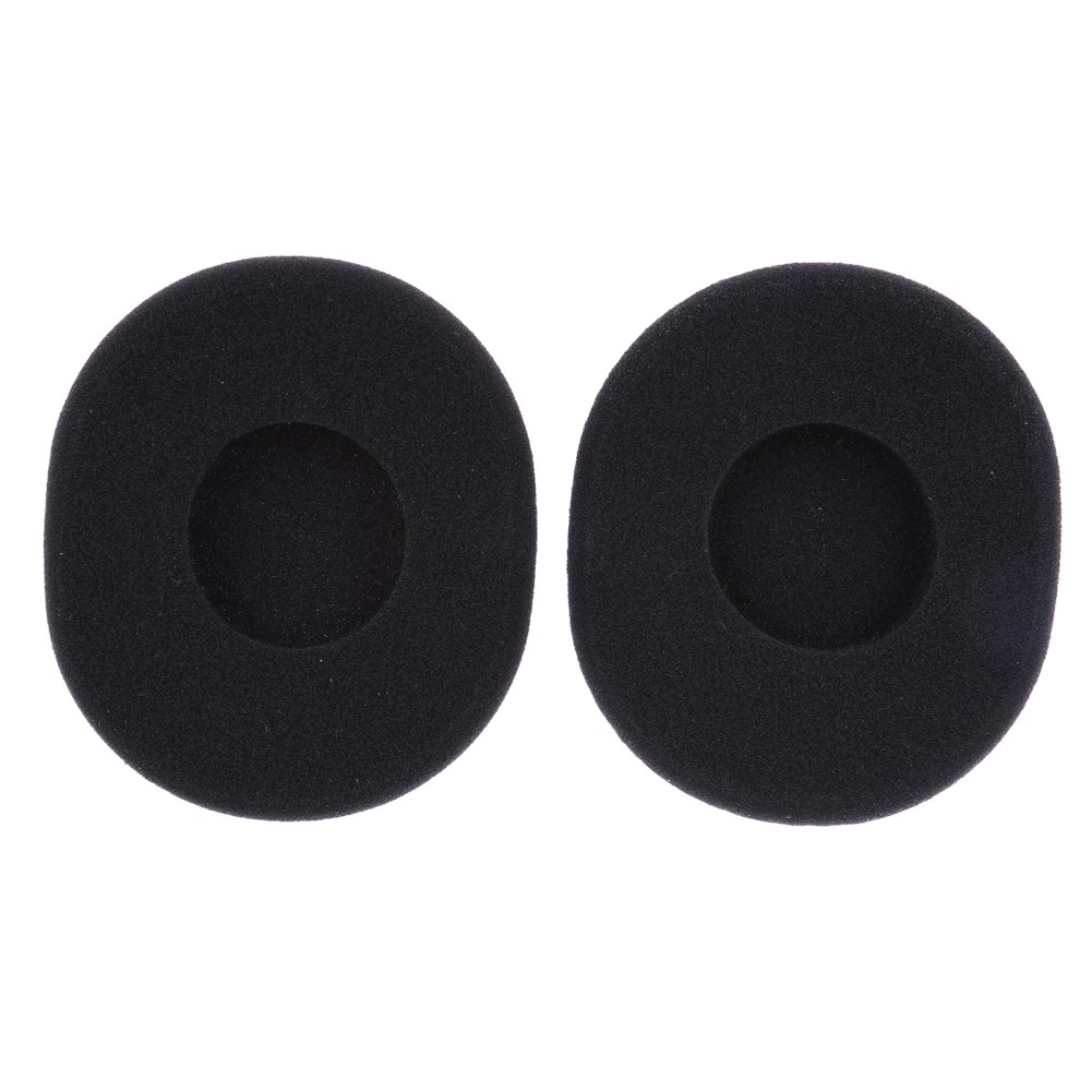 Replacement Sponge Ear Pads Cushion For Logitech H800 Headphone
