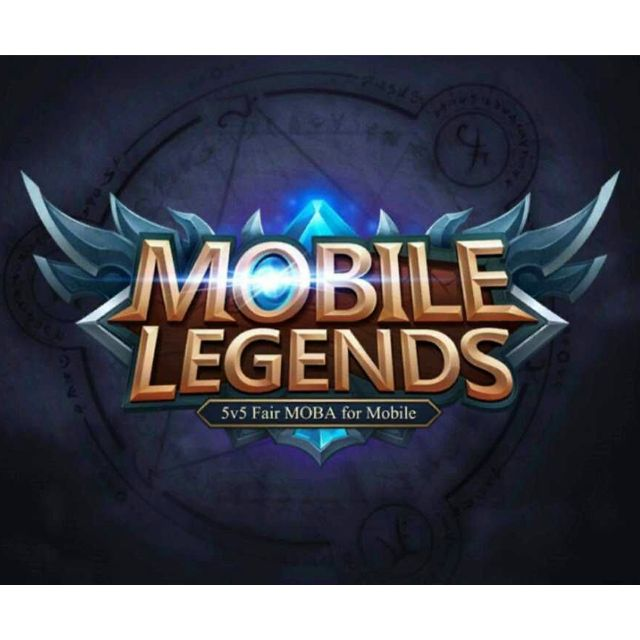 Mobile Legends Diamonds Recharge