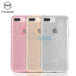 on sale 37699 4ca99 Mcdodo iPhone 7 / 7 Plus Bling Diamond Hard Case Pink Gold Silver
