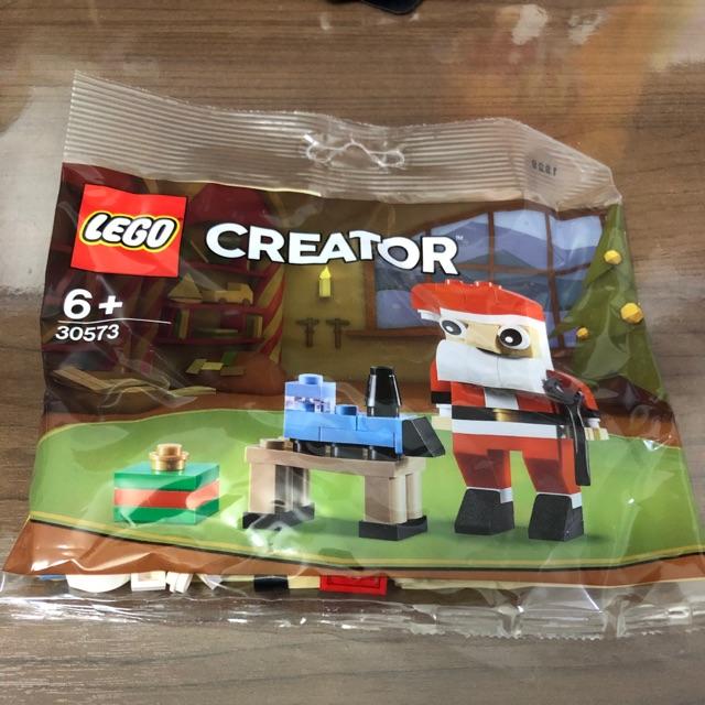 Lego Creator 2019 Christmas Santa 30573