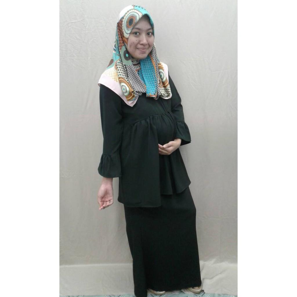 Cardigan Muslimah Wear Baju Kurung Online Shopping Sales And Atasan Raya Beige Shop At Velvet Promotions Sept 2018 Shopee Malaysia